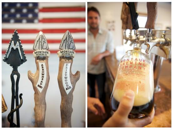 Montauk Brewing Co,