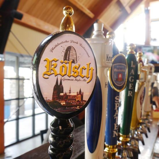 Long Ireland 's Kolsch German Style Ale.