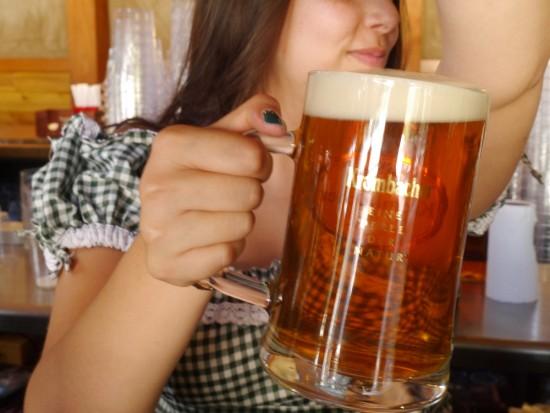 Long Ireland 's Kolsch German Style Ale at Plattdeutsch.